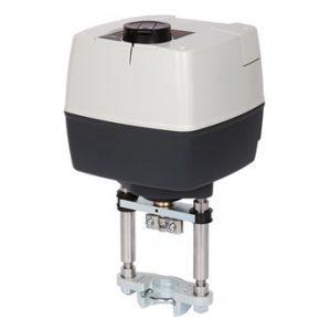 Actuadores Eléctricos para válvulas