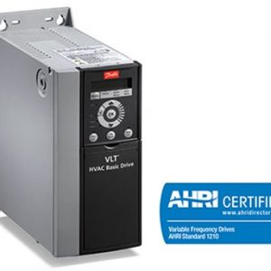 Variador de frecuencia Danfoss VLT HVAC Basic Drive FC 101