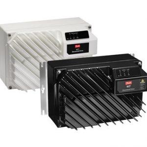Variador de frecuencia Danfoss descentralizado VLT FCD 302