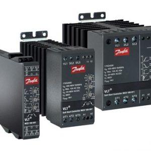 Controlador de arranque suave Danfoss VLT MCD 100