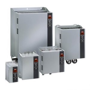 Arrancador suave Danfoss VLT MCD 500