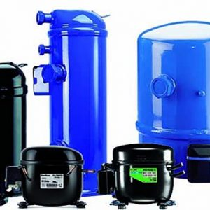 Compresores para refrigeración Danfoss