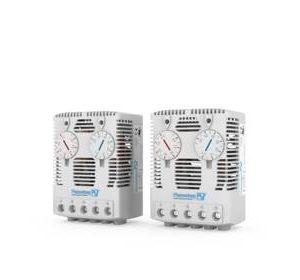 Dobles termostatos Pfannenberg