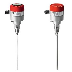 Sensores de nivel de líquido Danfoss