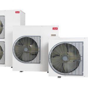 Unidades Condensadoras Danfoss