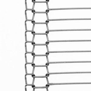 Bandas metálicas de alambres engarzados (TDA)